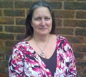 Claire Berrington
